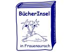 Logo BücherInsel in Frauenaurach